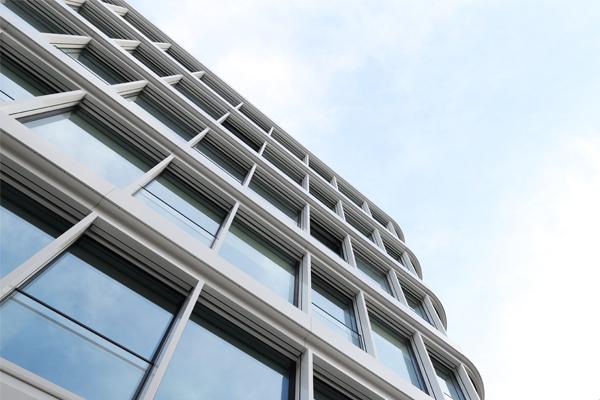 Detail aus dem Referenzprojekt Baltic Haus in Hamburg von GRS Reimer Architekten aus Elmshorn